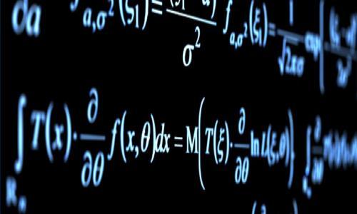 Departamento de Matemáticas